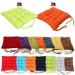 Bedroom Chair Seat Pads Ties Cushions Patio Home Kitchen Ind