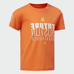 boston marathon future tee kids