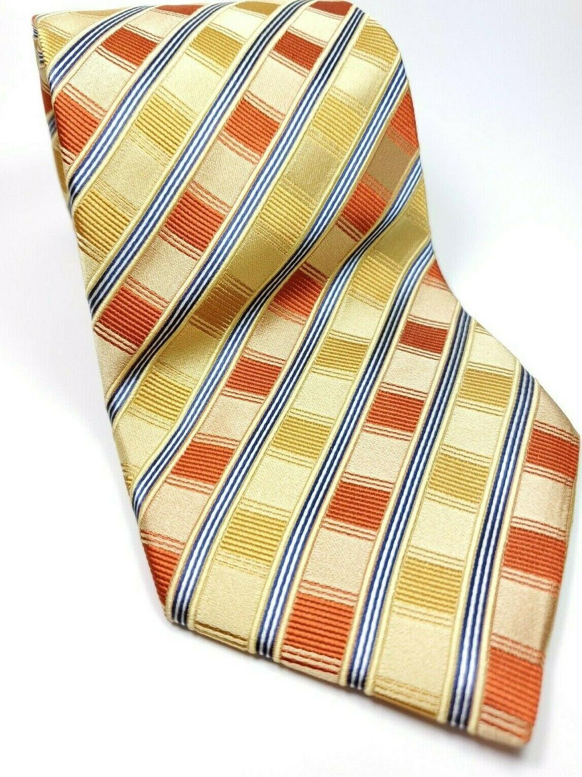 100 percent silk tie men s nwot