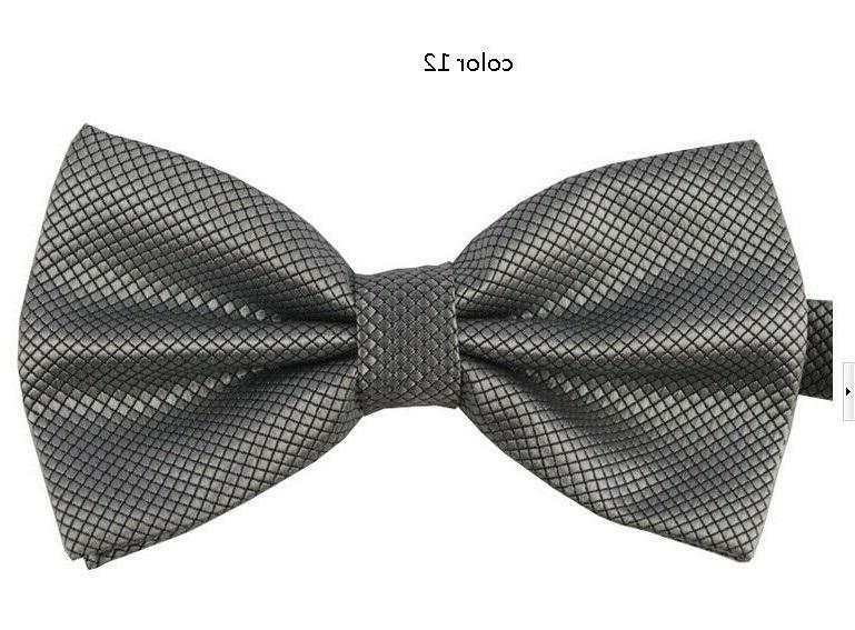 Big Boy's Bow Ties - From