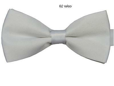 Big Boy's Tie Perfect for of Colors