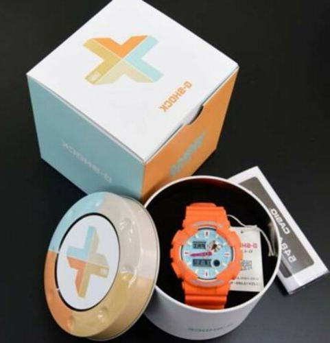 G-SHOCK CASIO IN From Japan