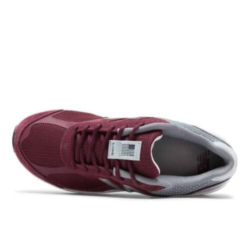 New Made in 1540V3 Size Width Burgundy NEW