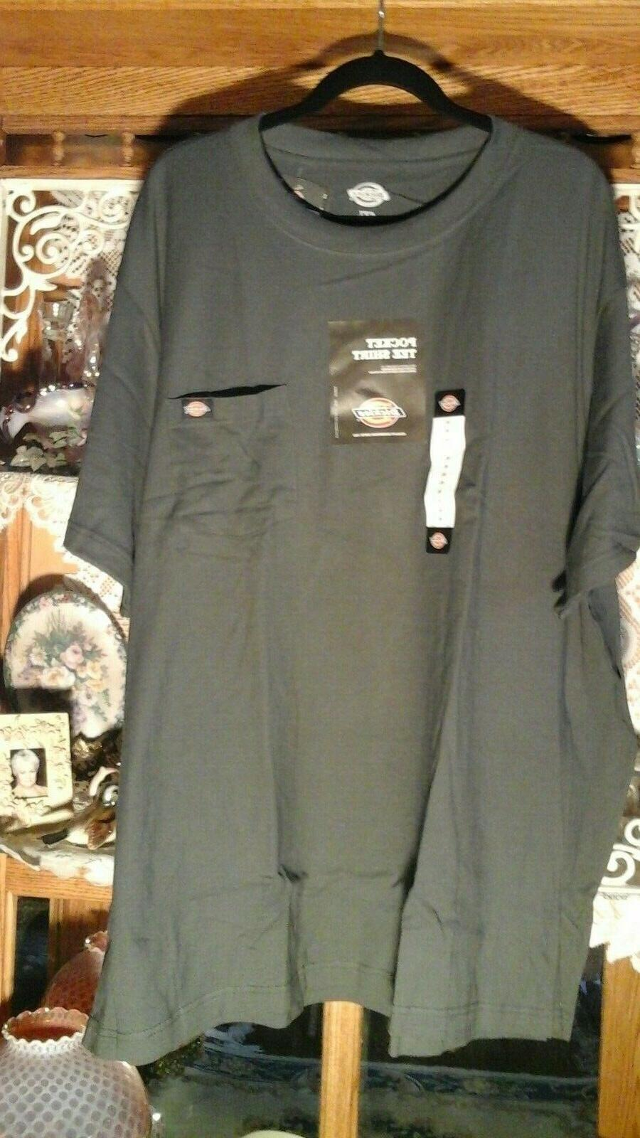 mens longtail t shirt with pocket tee