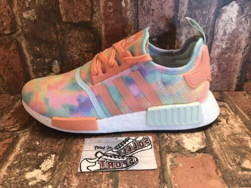 New Boost Womens Coral Blue