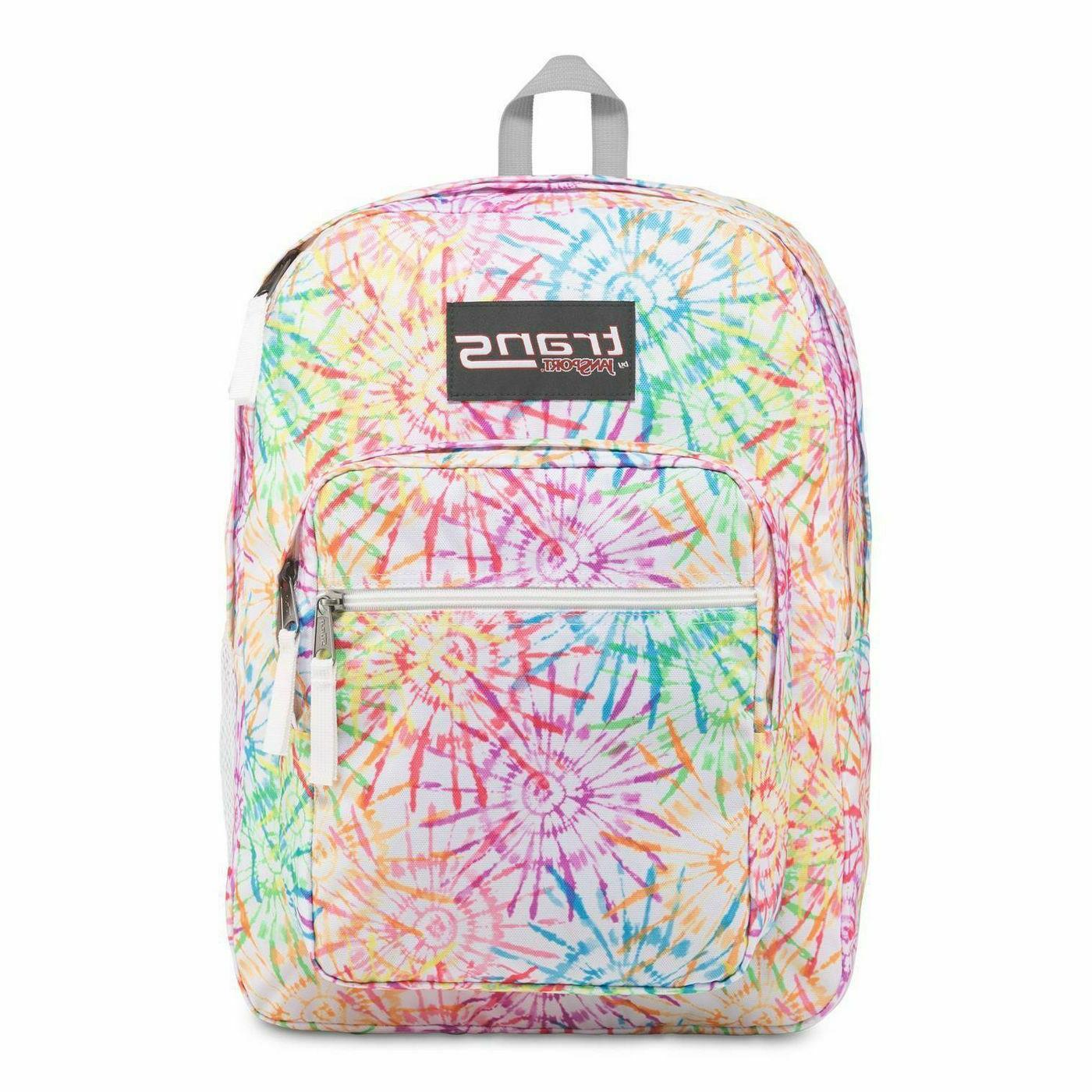 trans by 17 supermax backpack tie dizzle