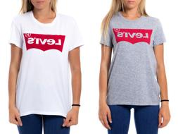 LEVI'S WOMAN T-SHIRT THE PERFECT GRAPHIC TEE 173690053