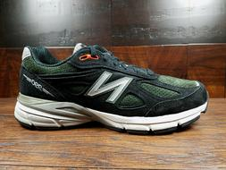 New Balance M990MB4 Suede Mens Running 990v4  Made in USA