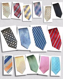men s neck tie many colors patterns