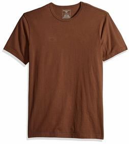 Dockers Men's Printed Logo Cotton Jersey Tee T-Shirt Relaxed