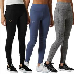 NEW! Puma Women's Tights Moto Active Moisture Wicking Pants