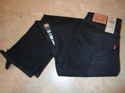 NWT 6 Levi's MID-RISE SKINNY ANKLE KNOT TIE HEM JEANS 56172-