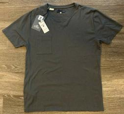 NWT Levis Made & Crafted Cotton Cashmere Pocket T-Shirt Tee