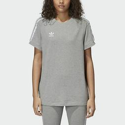 adidas Originals 3-Stripes Tee Women's