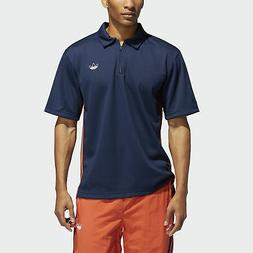 adidas Originals Bank Shot Polo Tee Men's