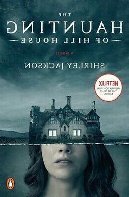 The Haunting of Hill House   Paperback, Movie