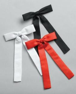 Kentucky Clip-on Tie RED